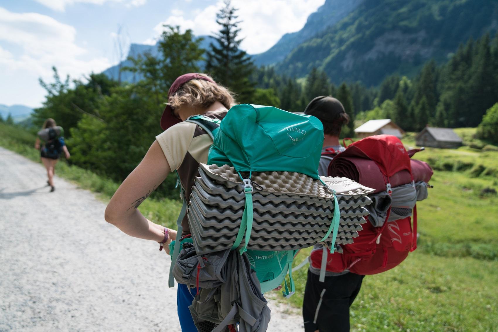 Hiking-4A
