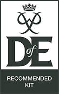 DofE_recommendedkit-logo
