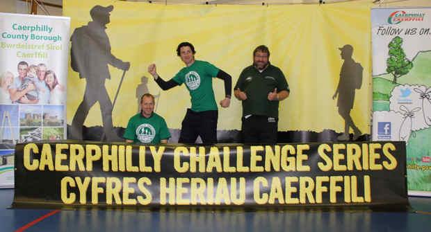 Caerphilly Challenge Series 2