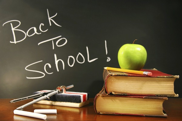 Back to School with Nikwax