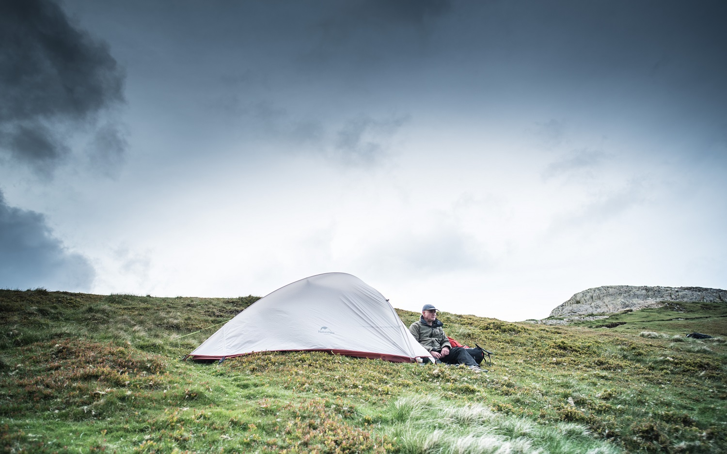 CatbellsTents-13 & Welcome to the Nikwax blog » Look after your tent and it will look ...