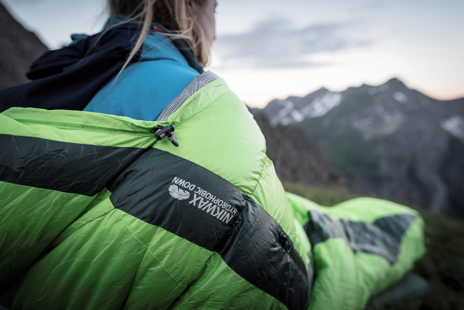 Welcome to the Nikwax blog » Caring for your down sleeping bag