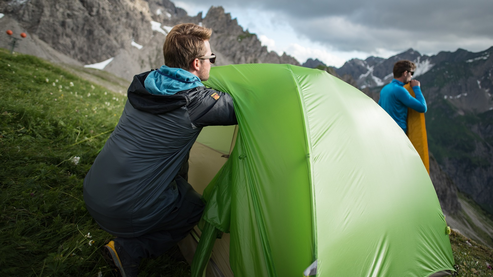 Nikwax sells two leading aftercare products specifically formulated to protect and maintain your tent and other synthetic gear such as rucksacks and bike ... & Welcome to the Nikwax blog » Tent u0026 Gear SolarProof