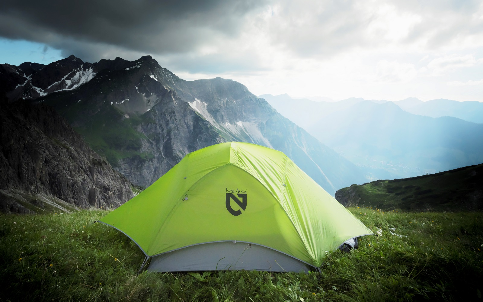 tents-2 & Welcome to the Nikwax blog » Protect your tent with Nikwax aftercare