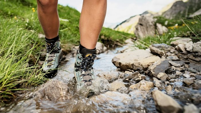 Nikwax in dieser Saison! » Die richtige Pflege für deine Stiefel